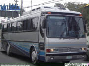 Demo Bus, Mercedes Benz 0371 RS