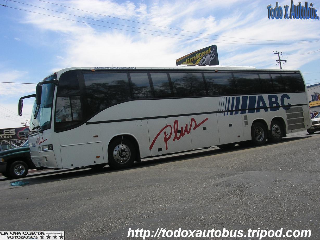 Pésimo servicio de Autobuses ABC Mexicali.
